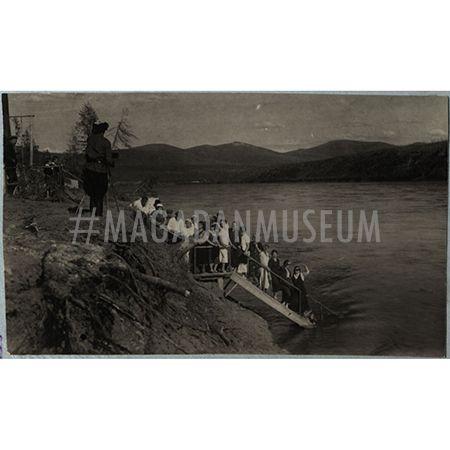 Фотография. Пионерский лагерь