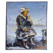 Карпов А. В. Пастух-оленевод